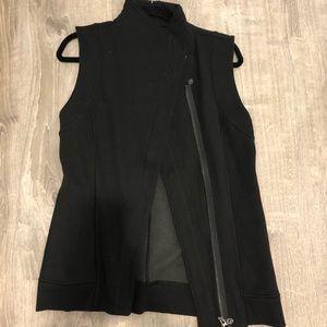 Black Lululemon vest. Brand new without tags.